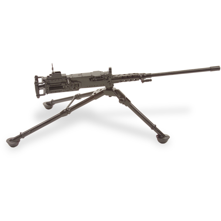 Denix WWII Desktop Ma Deuce Replica Machine Gun Main Image