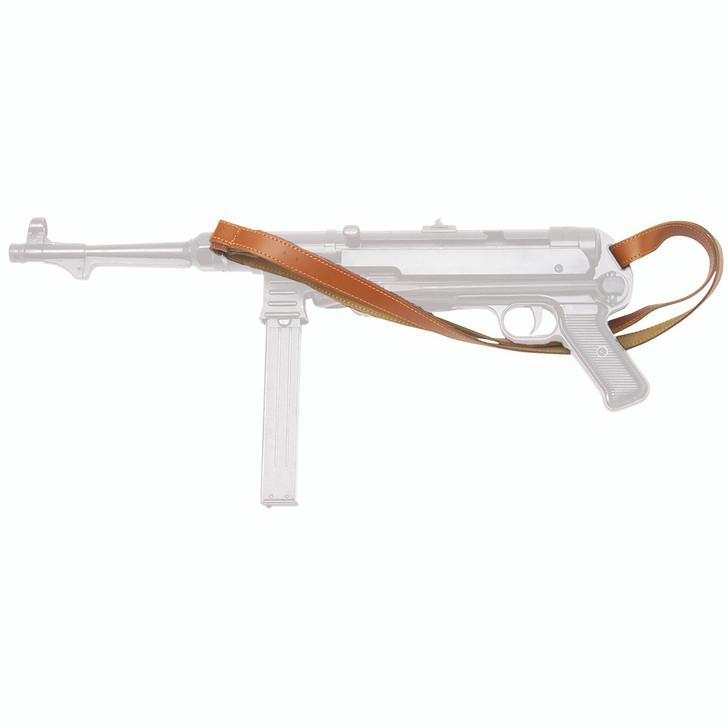 Denix WWII German Replica Submachine Gun Sling Main Image