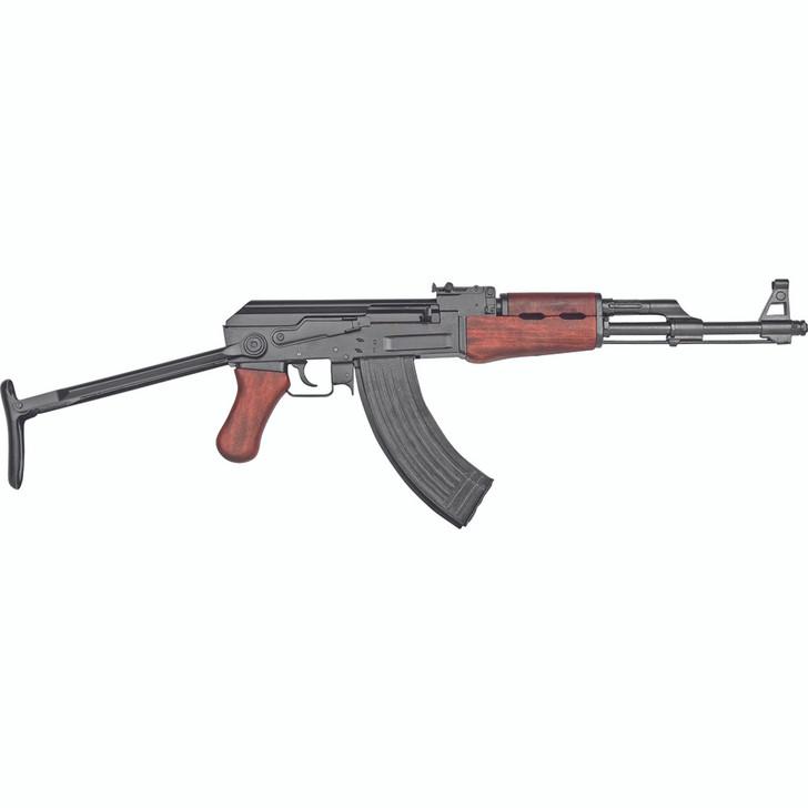 Denix Russian Ak-47 Replica Rifle - Folding Stock Main Image