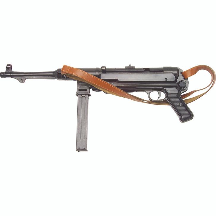 Denix World War II German Replica Submachine Gun with Sling Main Image