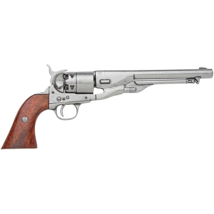 Denix Civil War M1860 Revolver Main Image