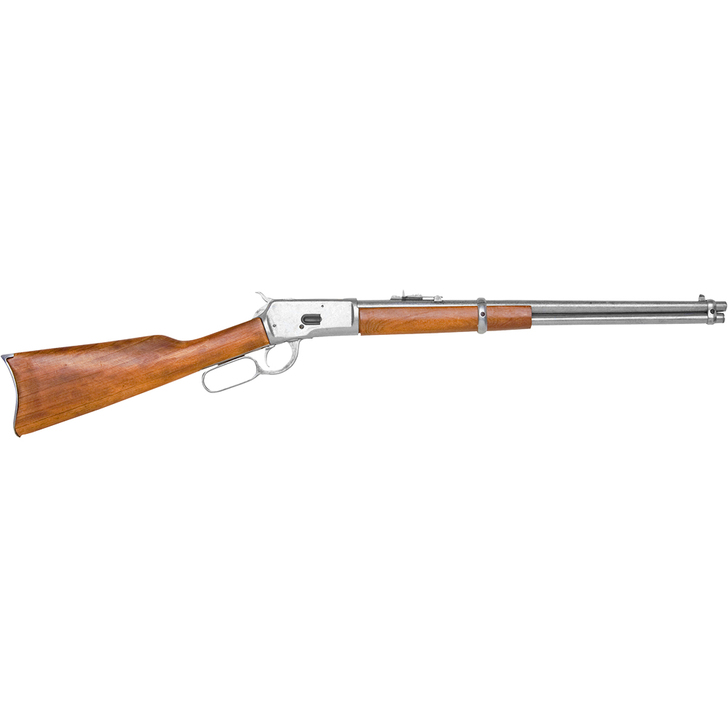 Denix Western M1892 Lever Action Replica Rifle - Antiqued Finish Main Image