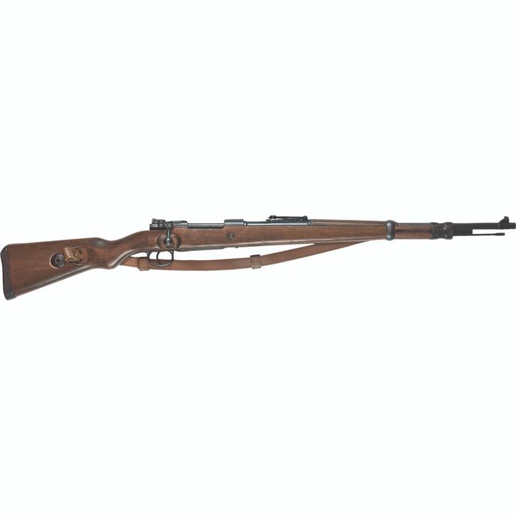 Replica German K98 Rifle with Sling Main Image