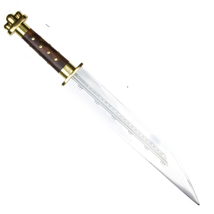14th Century Rondel Fighting Knife Main Image