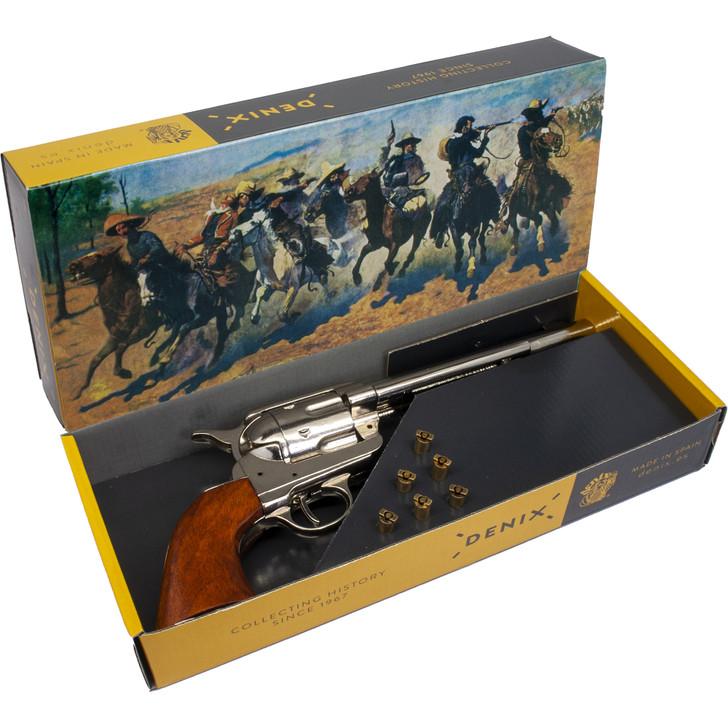 Calvary 1873 Revolver Deluxe Boxed Main Image