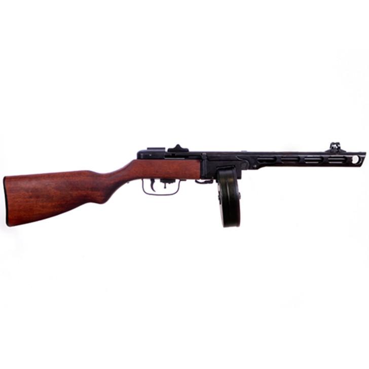 Denix Replica Soviet WWII PPSh-41 SMG Main Image