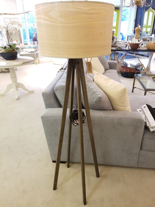 Meridian Floor Lamp