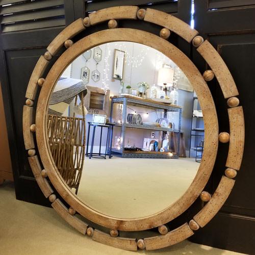 Bradshaw Mirror