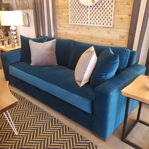The Gia Sofa