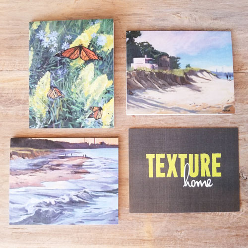 Caroline Goldsmith Art Notecard Gift Set