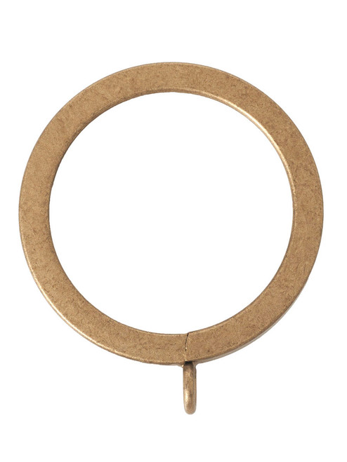Set of 12 Drapery Rings