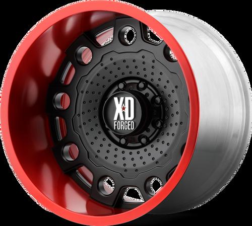 XD405 Holeshot