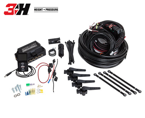 Air Lift Performance 3H Air Management Package