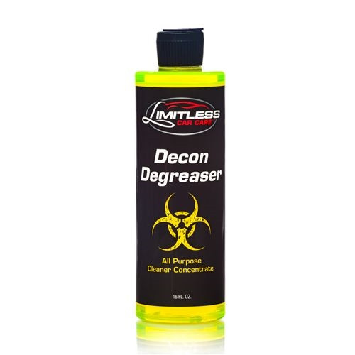 DECON DEGREASER 16oz