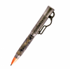 BEREA Lever Action Ballpoint PEN KIT ANTIQUE NICKEL