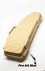 PKBOXGUNDT Rifle Case Pen Box in Desert Tan