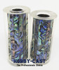 HOBBY-CAST ABALONE SHELL JR SERIES PEN BLANK *NATURAL*