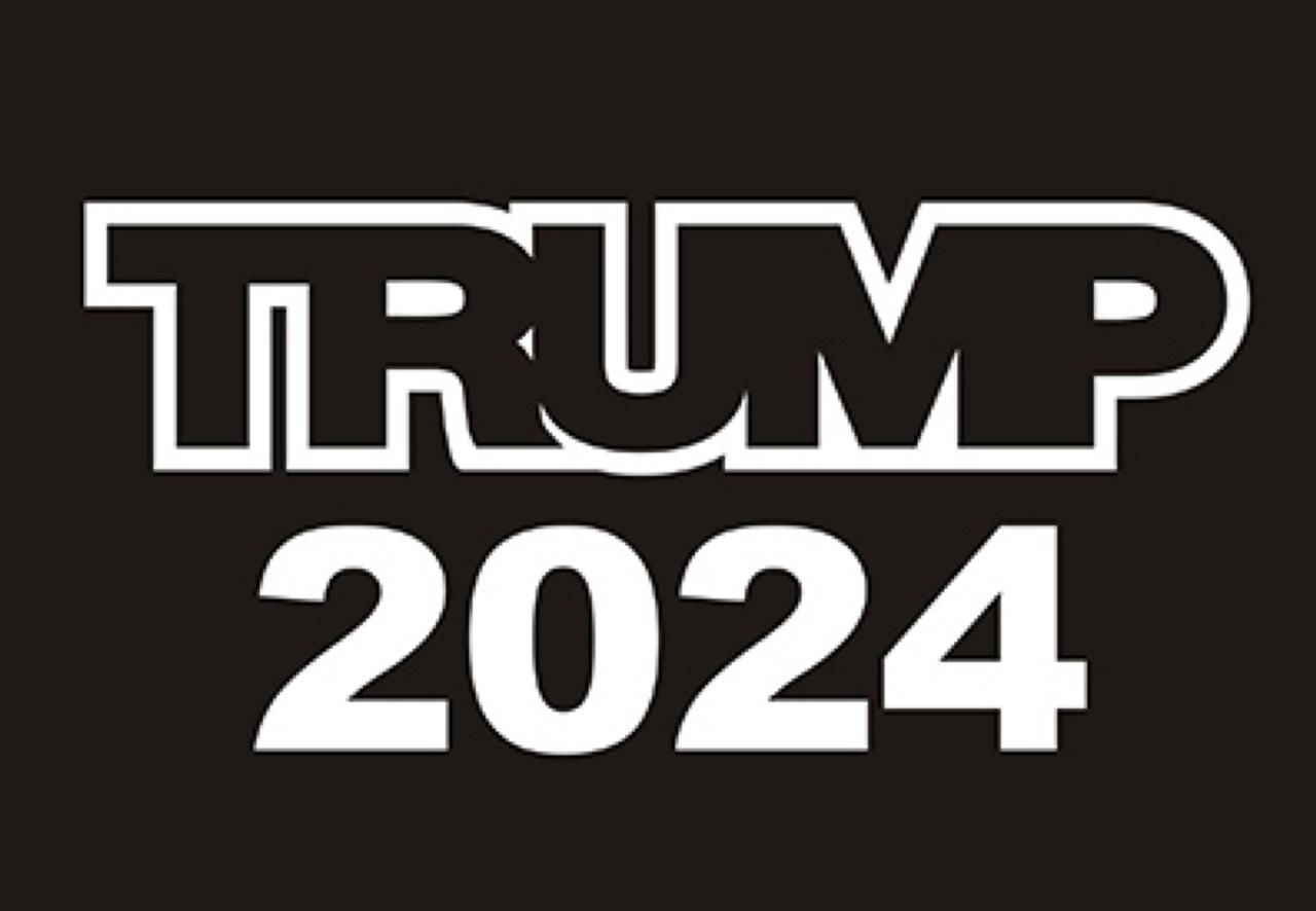 Presidential Donald Trump 2024 TR-004