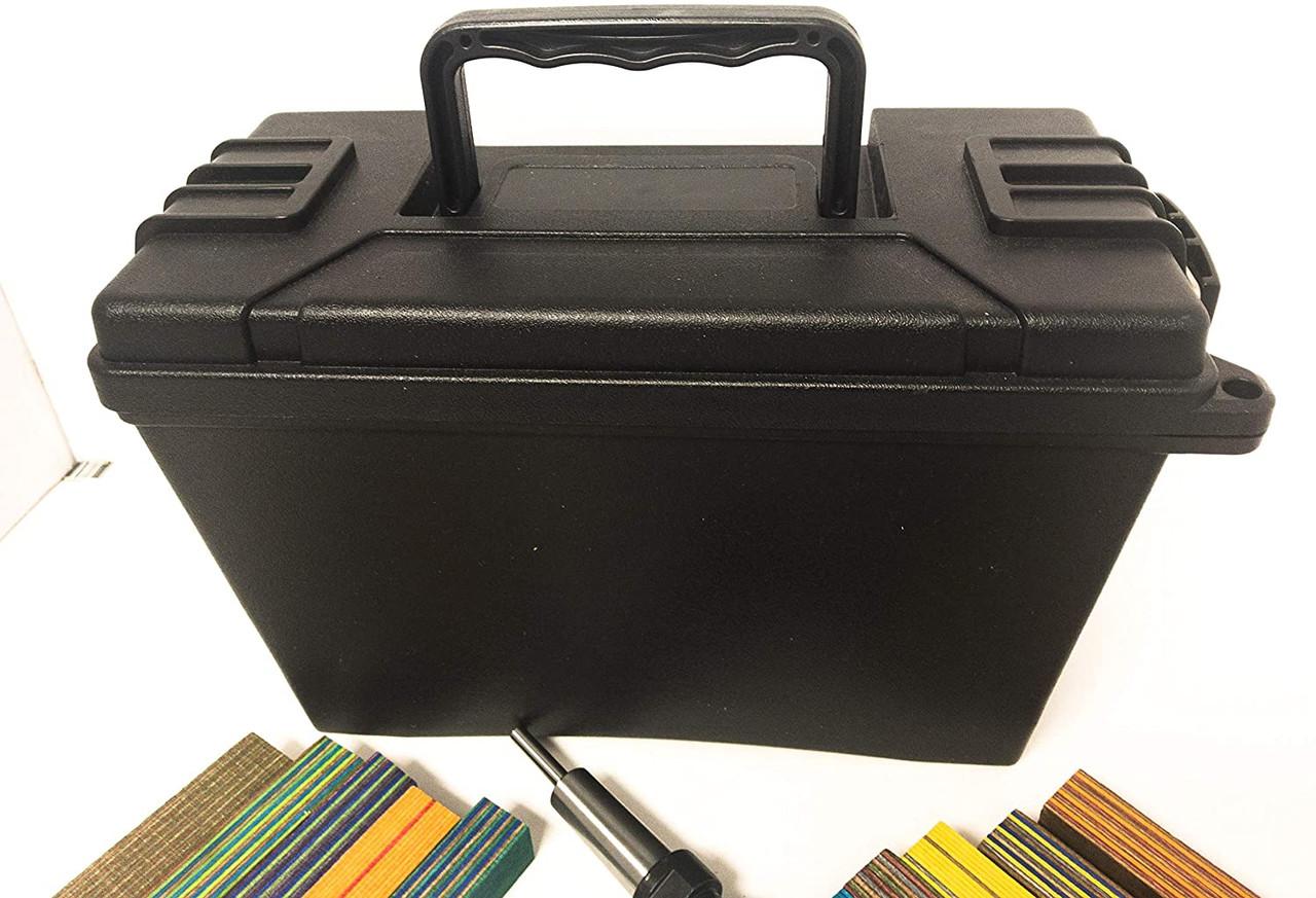 PKM 27 pc Slimline Pen Kit Starter Kit BUNDLE