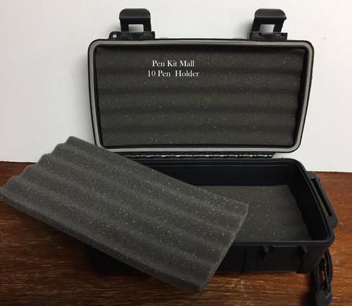Megilla 10 Pen Case Holder