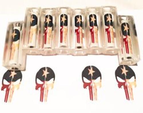 Texas Flag Pen Blank (PUNISHER)