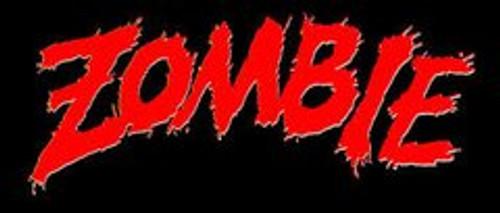 Zombie Red LOGO Pen Blank