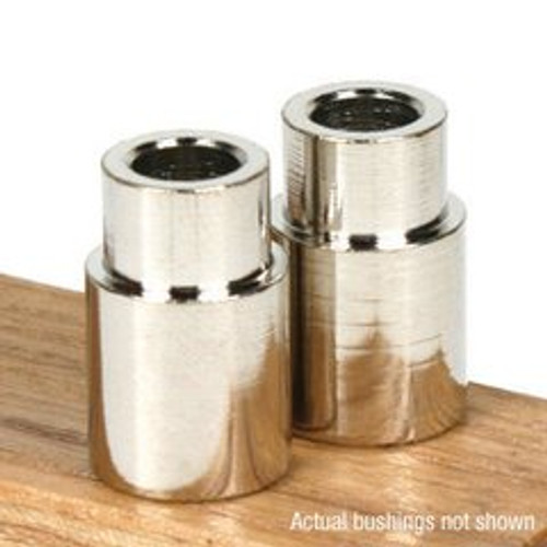 PKCP3000BU 2 Bushing Set for 30 Caliber Bullet Bolt Action Pen Kits