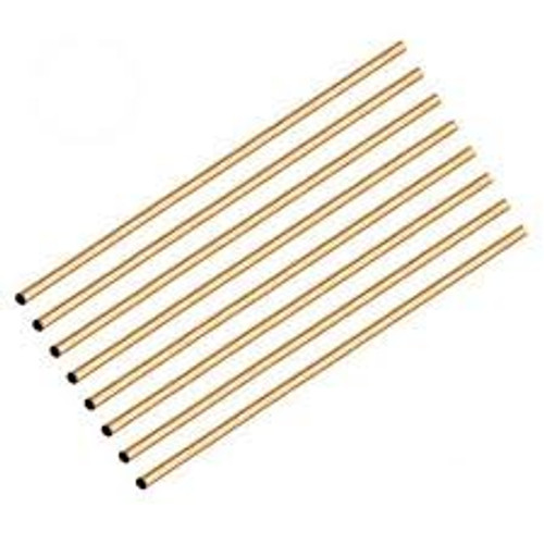 10inch 3/8 inch tubes - Pack of 8 Item #: PKT38-8