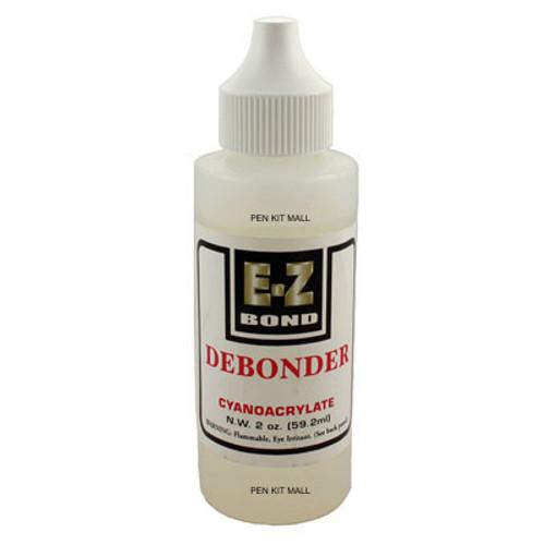 EZ BOND 2 OZ DEBONDER