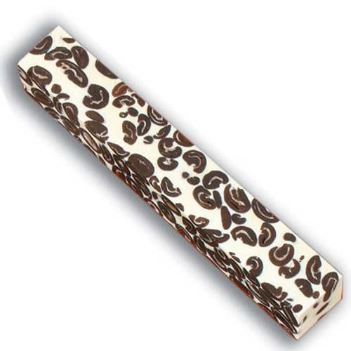 WXCOFFEE Coffee and Cream 3/4 in. x 5 in. Pen Blank
