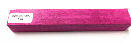 SPECTRAPLY 102 SOLID PINK