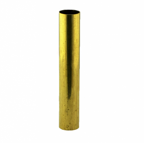 BRASS TUBE for Fire Fighter Ballpoint by Berea 5 PK