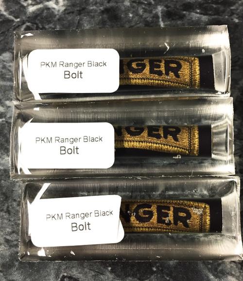 PKM Army Ranger Black Background