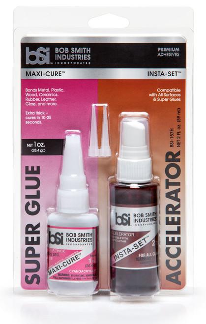 Maxi-Cure™ / Insta-Set™  Combo Pack