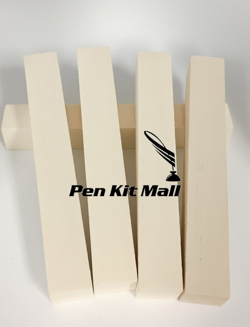 American Holly Pen Blank