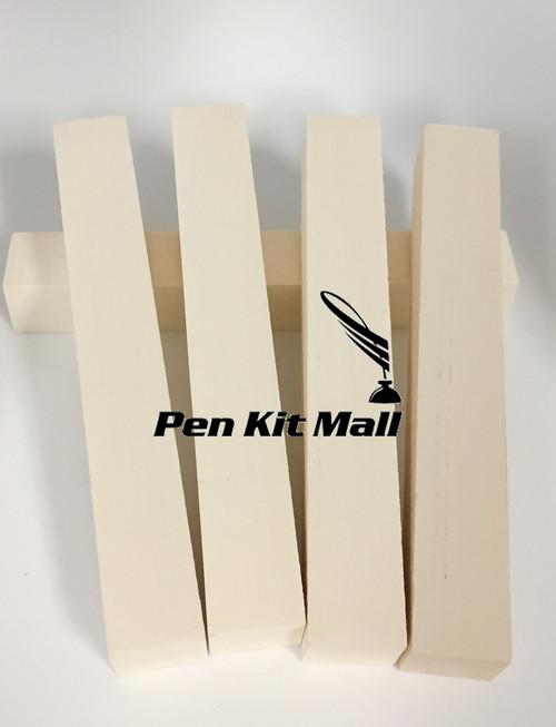 American Holly Pen Blank