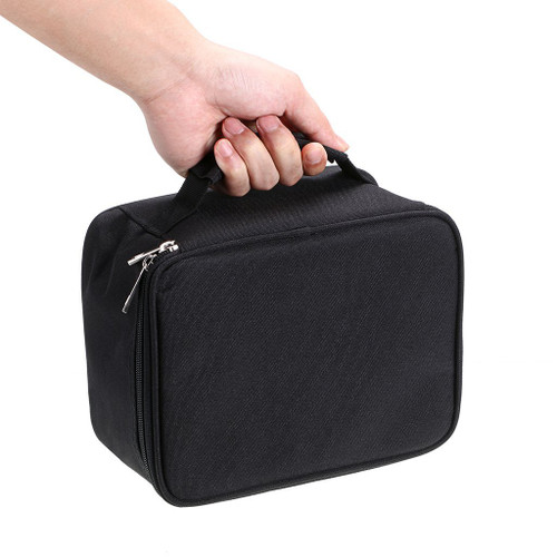 PKM 60 ct Soft Sided Pen Carrying Case