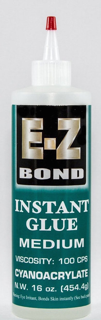 E-Z BOND MEDIUM 16 OZ