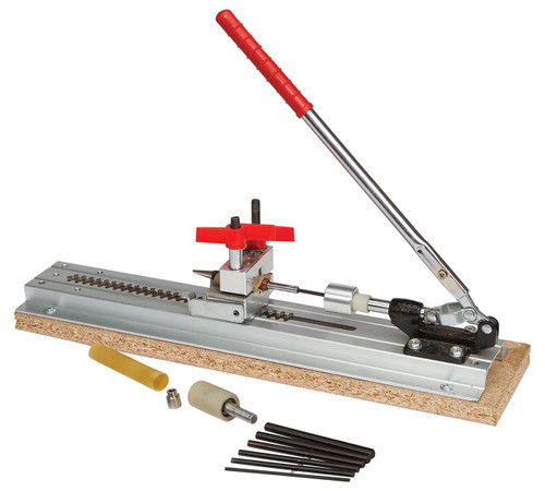 PSI Woodworking PENPRESSXL Assembly & Disassembly Pen Press