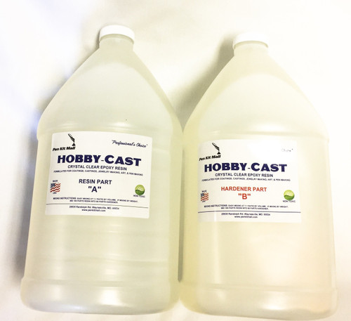 HOBBY CAST GALLONS