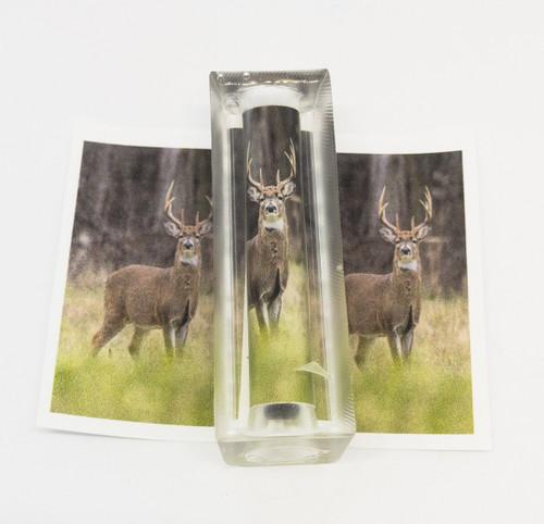 D12 Deer Pen Blank
