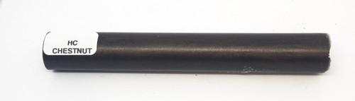Hobby-Cast Chestnut Brown Acrylic Pen Blank