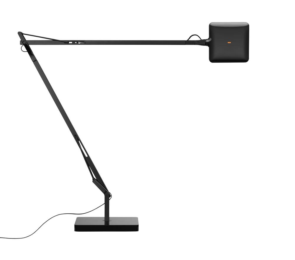 Kelvin Led Green Mode I Table Desk Lamp By Antonio Citterio Flos Modern Led Table Lamp