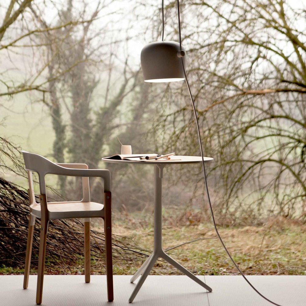 Aim Modern Hanging Lights By Ronan And Erwan Bouroullec
