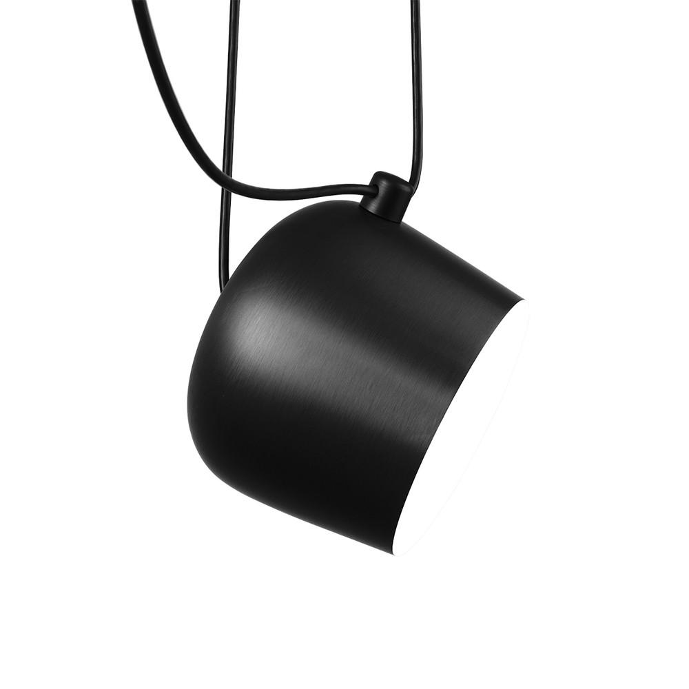 FLOS AIM pendant lights by Ronan and Erwan Bouroullec