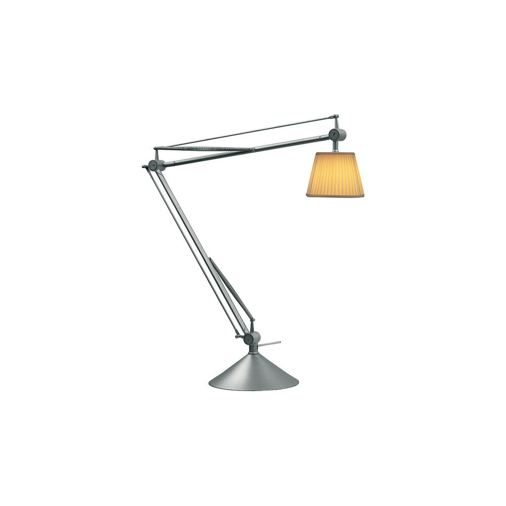 Flos Archimoon Soft adjustable desk lamp