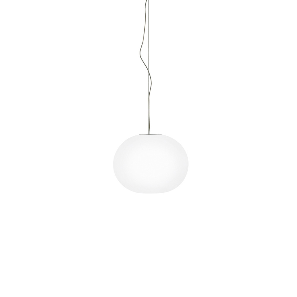 FLOS GLO BALL S by Jasper Morrision