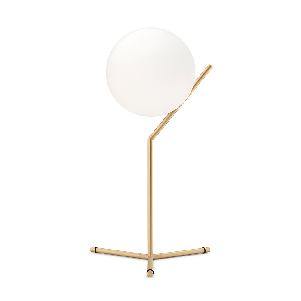 IC Lights T High Modern Table Lamp by Michael Anastassiades