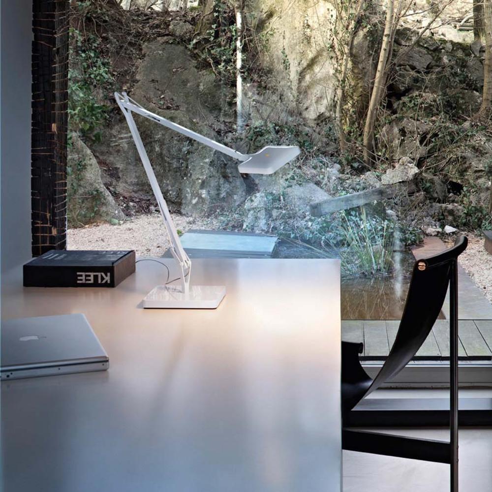 Kelvin LED Green Mode I desk lamp - Living Room Lights