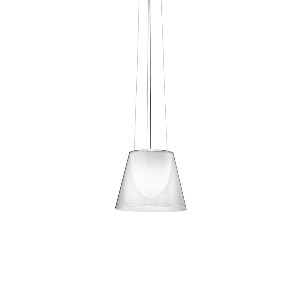 Ktribe S S2 S3 Modern Glass Pendant Light By P Starck